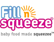 Fill'n Squeeze